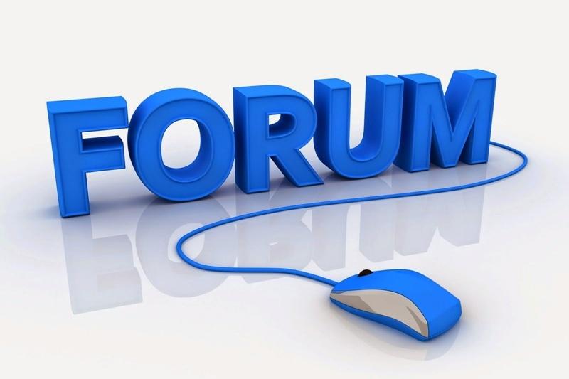 Веб-форумы