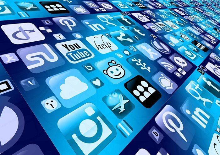 Страницы социальных сетей