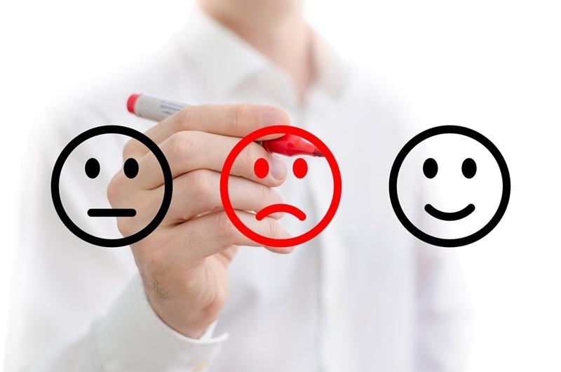 Преимущества от негативных отзывов