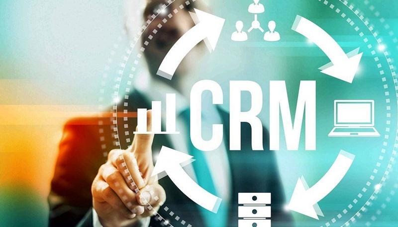 Работа с лидами в CRM-системе