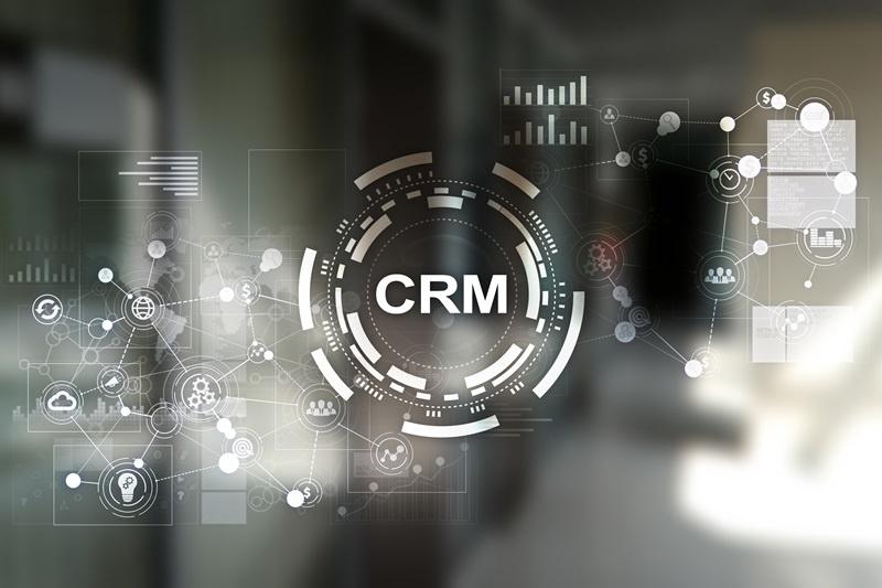 Внедрение CRM-системы