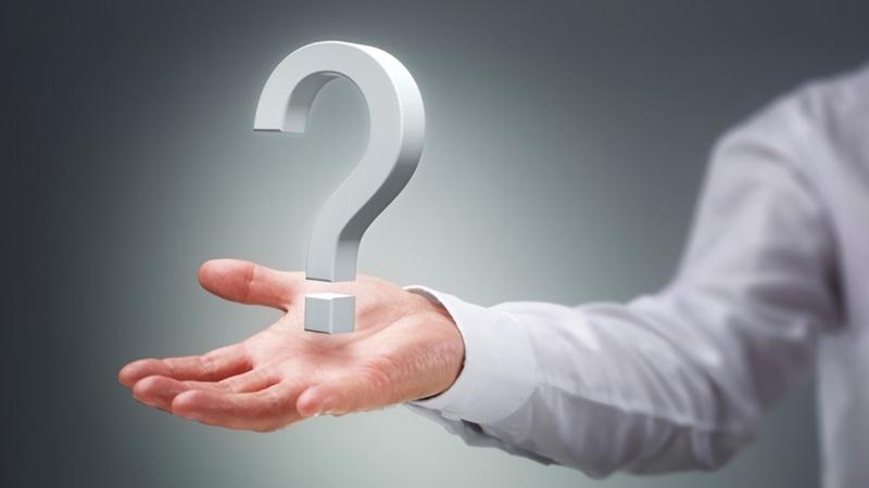 Отработка истинного возражения «Вопросом»