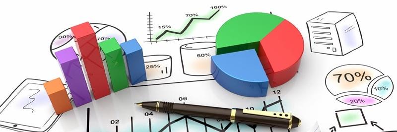 Анализ общего объема расходов на сотрудников