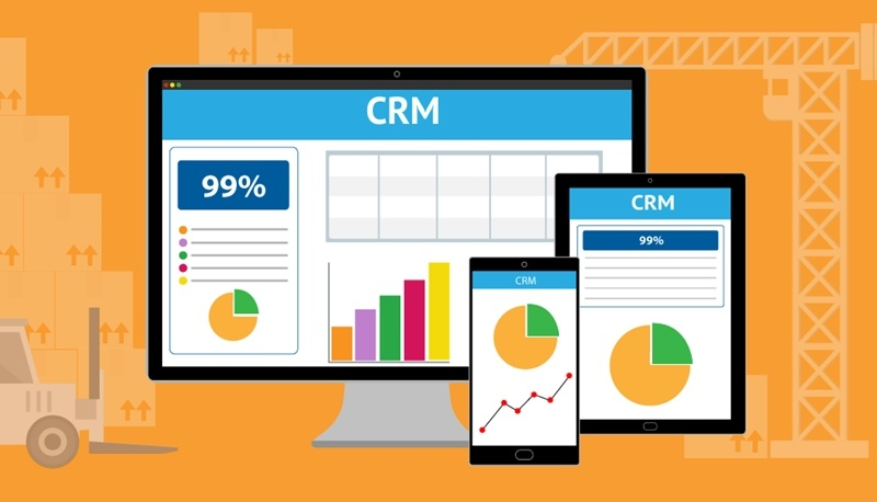 Аналитические CRM