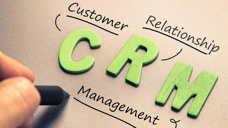 4 задачи CRM-системы