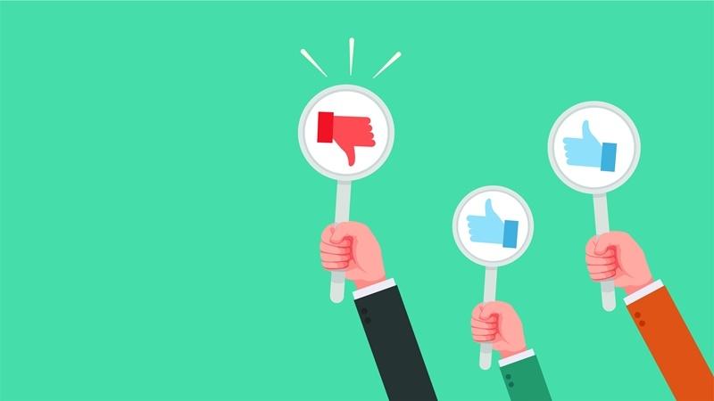 Преимущества автоматизированного поиска негативных отзывов
