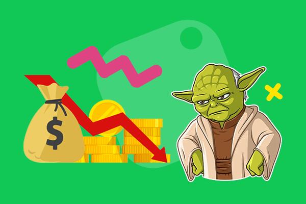 Как сократить расходы на сайт