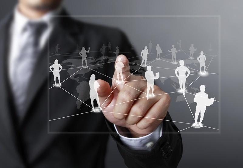 Что такое система управления сотрудниками