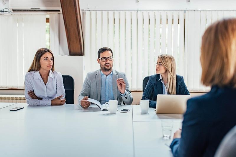 4 технологии управления работниками