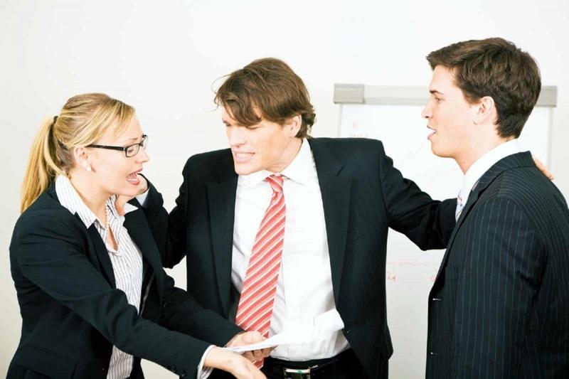 6 этапов развития системы управления сотрудниками