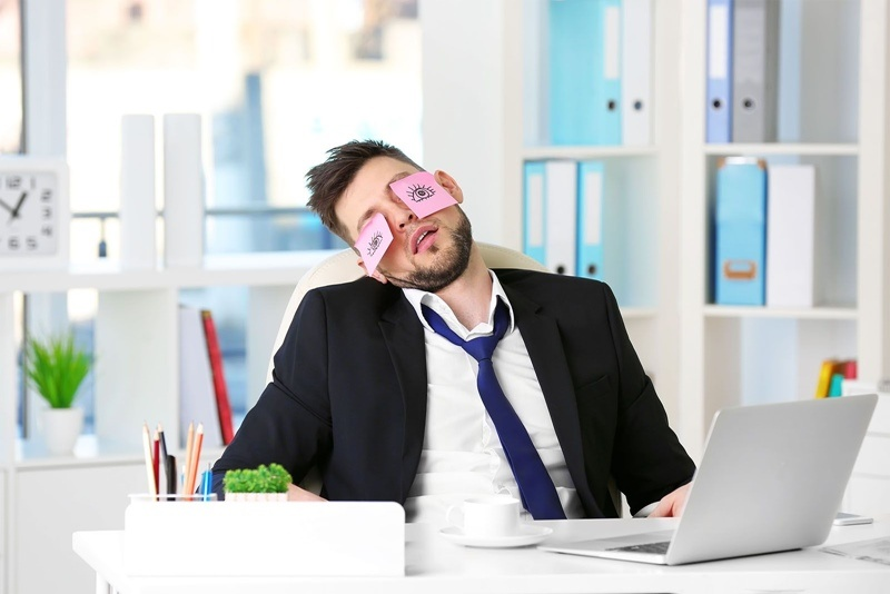 7 признаков того, что методы управления сотрудниками необходимо совершенствовать