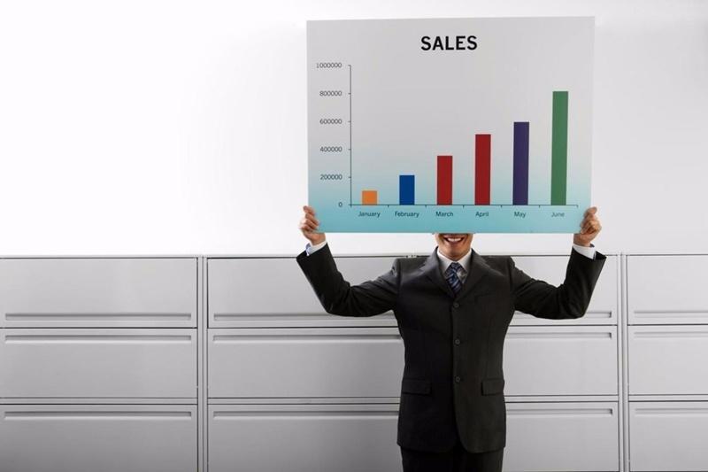 Преимущества организации удаленного отдела продаж