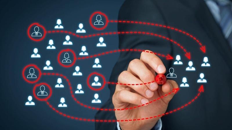Рекомендации по работе с клиентом на разных стадиях жизненного цикла