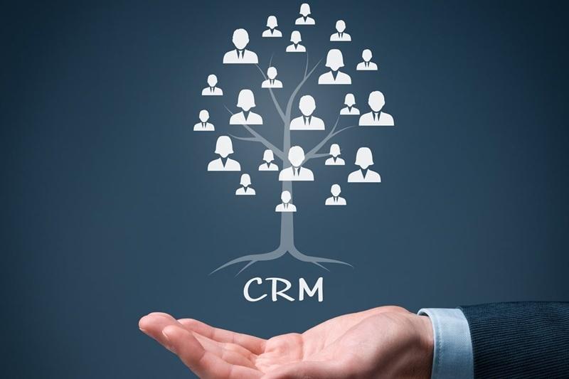 Работа с жизненным циклом клиента в CRM