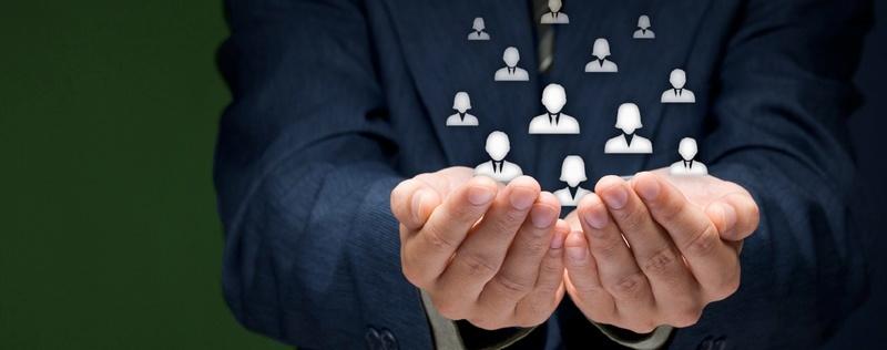 Подход к покупателям в зависимости от их характера