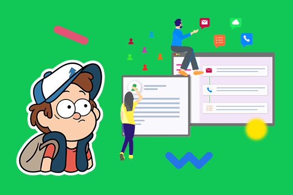 Как создать посадочную страницу