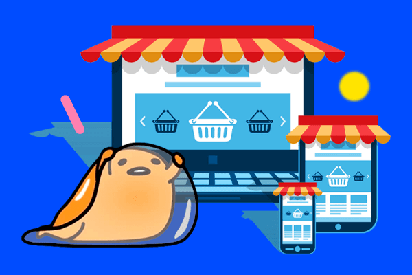Монобрендовый интернет магазин