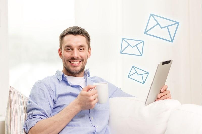 Задачи приветственных писем компаний