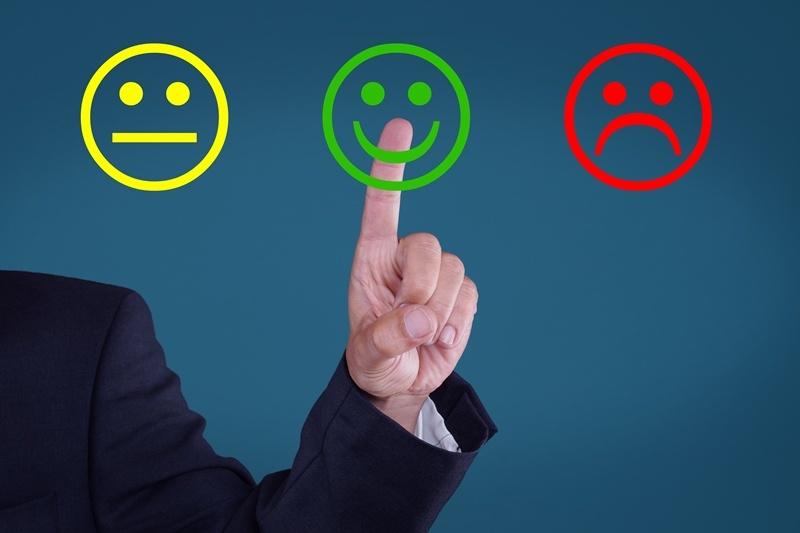 Доверие покупателя к репутации компании