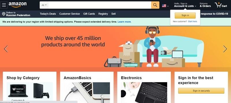Amazon.com.