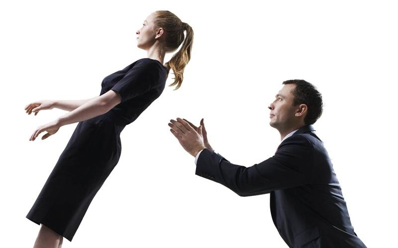 Агрессивный маркетинг и доверие покупателя
