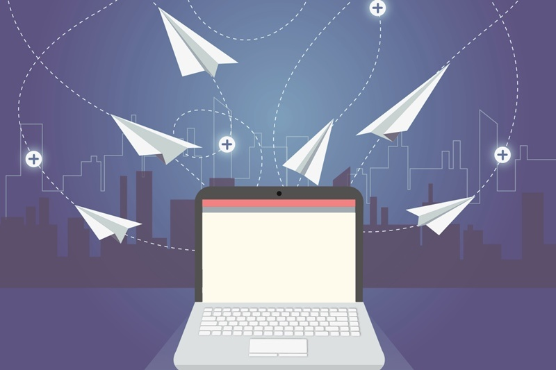 Создание приветственных e-mail-писем для новых клиентов пошагово