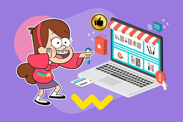 Репутация интернет-магазина