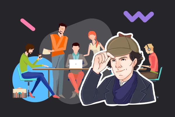 Тестирование сотрудников интернет-магазина