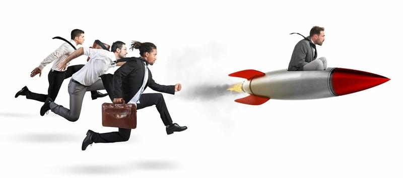 Пошаговая инструкция, как обойти конкурентов в бизнесе
