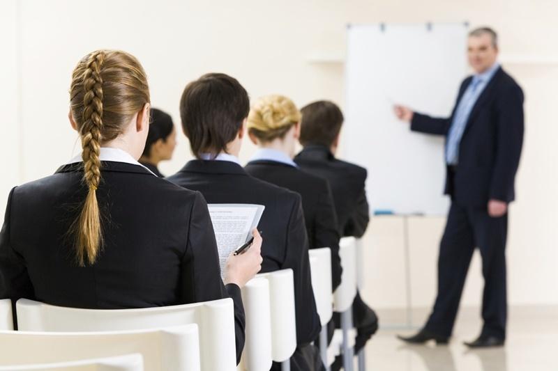 6 причин периодически отправлять сотрудников на обучение