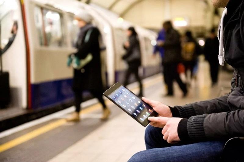 Аудитория мобильных приложений в 2020 году