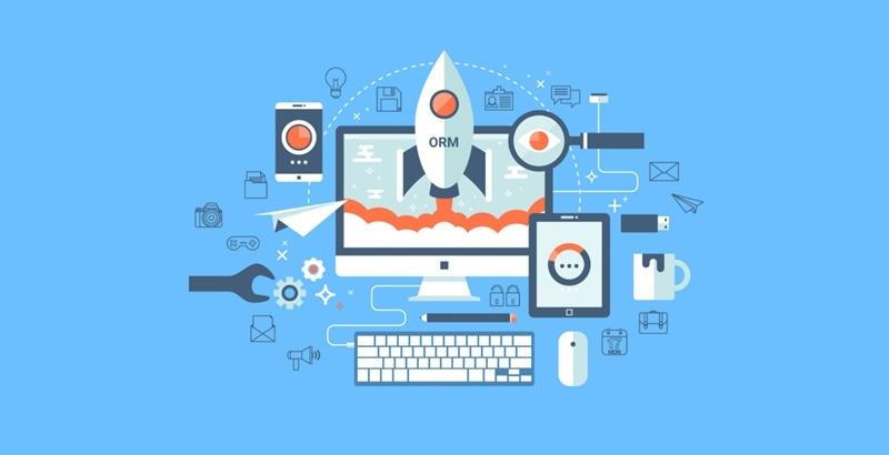 Основные методы работы с репутацией интернет-магазина
