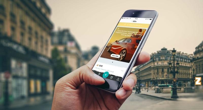 6 советов по запуску рекламы в мобильных приложениях